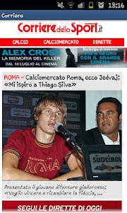 Notizie Sportive Italia screenshot 4