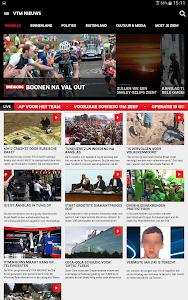 VTM NIEUWS screenshot 16