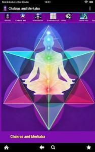 Meditation For Me screenshot 12