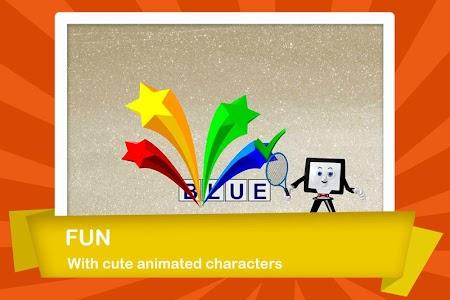 Spell 2 L Autism Series screenshot 4