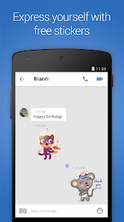 imo beta free calls and text screenshot 01