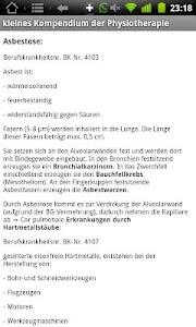 Physikompendium Arbeitsmedizin screenshot 5
