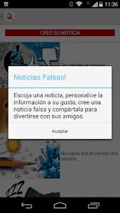 Actualidad Panamericana screenshot 1