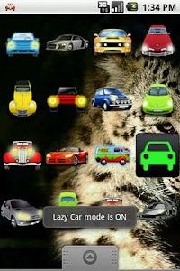 Lazy Car screenshot 2