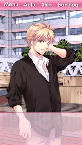 乙女ゲーム「ミッドナイト・ライブラリ」【御門音松ルート】 screenshot 3