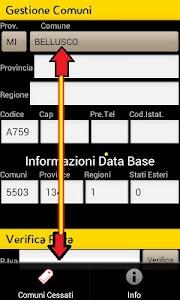 Tess. Sanitaria Codice Fiscale screenshot 7