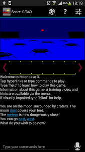 Moonbase 3 screenshot 0