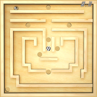 Classic Labyrinth 3d Maze Android Apps On Google Play