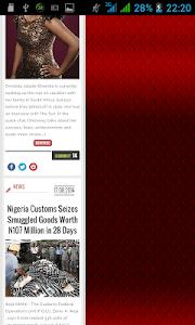 Naija Blogs screenshot 4