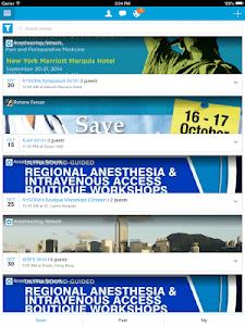 Anesthesiology Network screenshot 8
