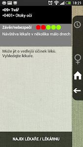 Kapesní lékař Demo screenshot 6
