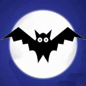 Bat Dark Night: Vampire Fight