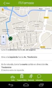 Farmacia y Parafarmacia Rodes screenshot 6