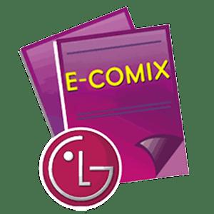 E-COMIX