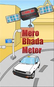 Mero Bhada Meter screenshot 0