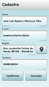 VC no RJTV screenshot 1