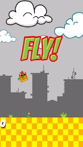 Zombie Bird screenshot 1