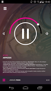 Radio Romania Muzical screenshot 0