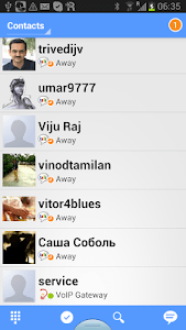Talkonaut screenshot 0