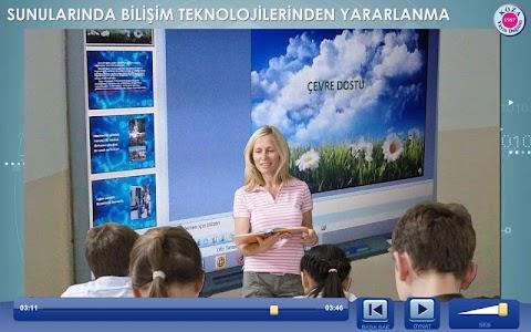 Türkçe 5 KOZA Z-Kitap screenshot 1