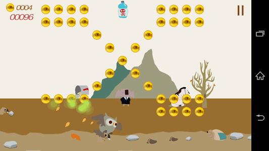 小動物大偵探 screenshot 1