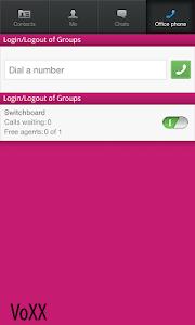 VoXX Mobile screenshot 3