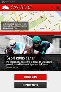 Revista Palermo screenshot 1