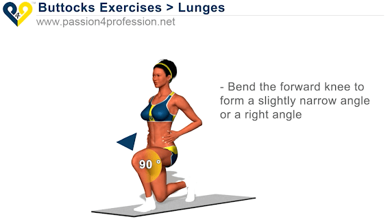Legs Workout and Exercises screenshot 03