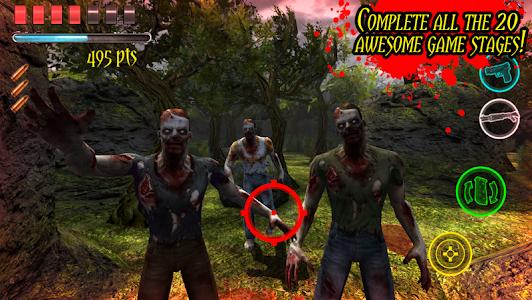 Devil Slayer Gunman screenshot 0
