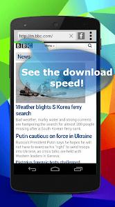 Speed Internet Browser screenshot 10