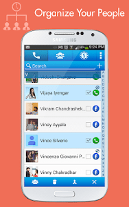 Spydy Contacts screenshot 6
