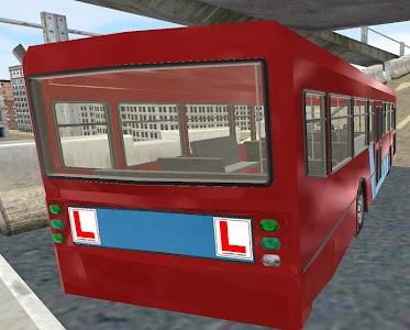Bus Parking 3D Driver screenshot 0
