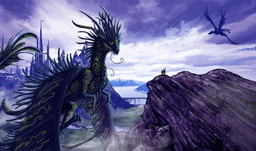 Dragon War screenshot 8