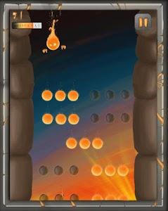 Falling Burny screenshot 1