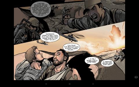 America's Army Comics screenshot 12