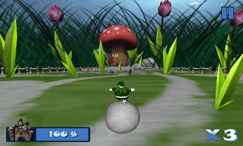 Snow Ball : A Christmas Tale screenshot 14