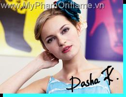 Oriflame Dare To Be - Dasha