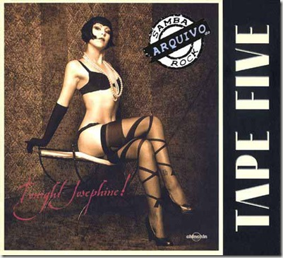 Tape Five - Tonight Josephine! 2010