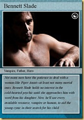 slade trading card
