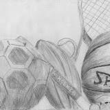 Sports Still