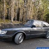 Saab 900 T8 Special 1989