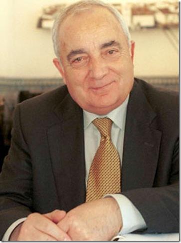 Manuel Ferreira Patrício