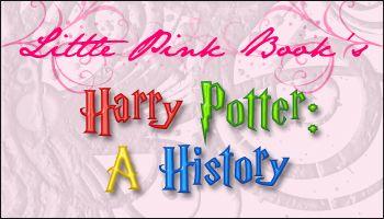 Wallstreet Journals Harry Potter FACT ERROR - Harry Potter v