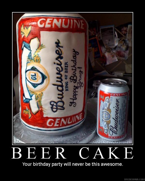 Light Meme Happy Birthday Bud