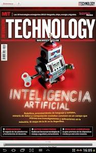 Revista Information Technology screenshot 0