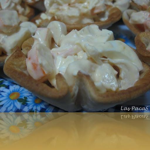 tartaletas de ensalada de palmitos (3)