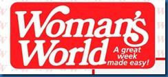 womans world