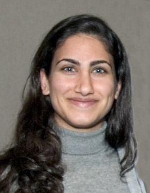 Katherine Gagliano, Principal