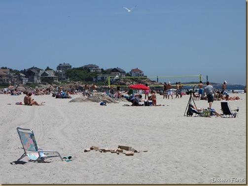 Good Harbor beach, Passport rest._20090617_014
