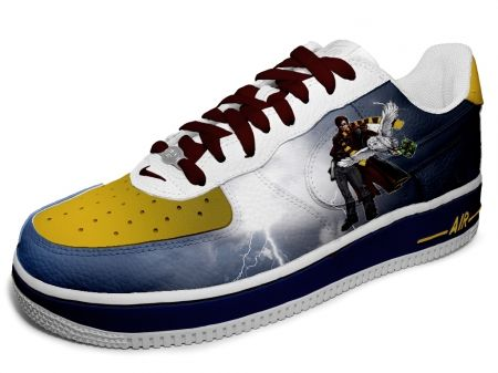 Gambar : Nike-shoes-design-anime-3